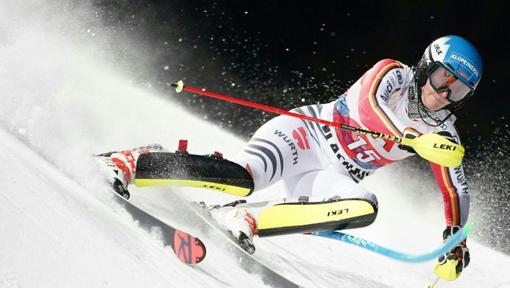Slalom In Flachau Dsv Starterinnen Mit Muhe Weiter