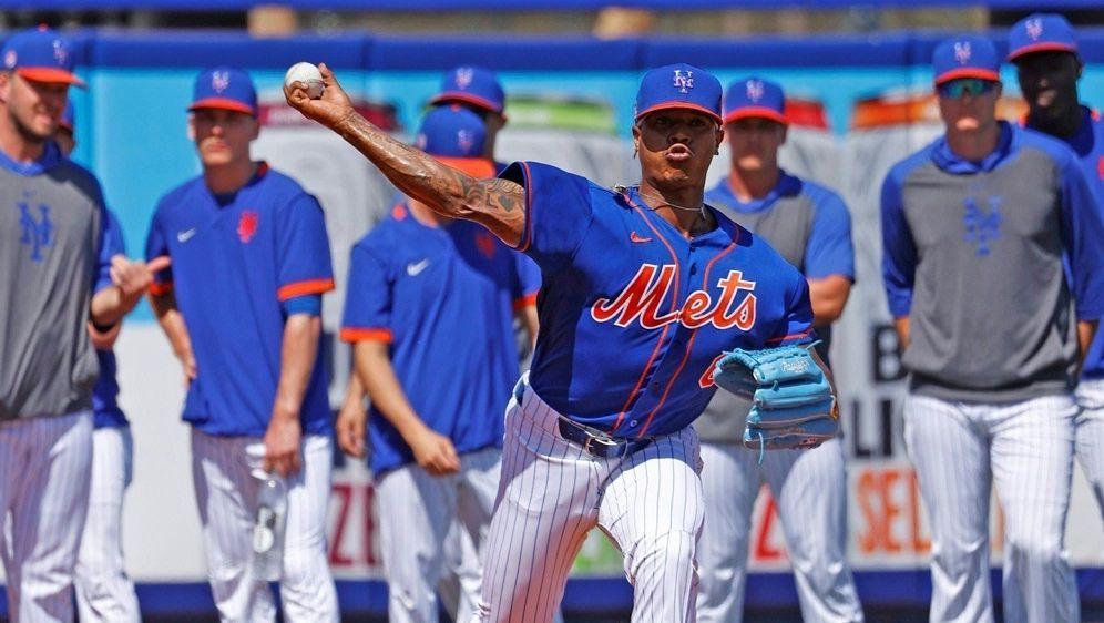 Spieler wie Mets-Pitcher Marcus Stroman sind enttäuscht - Bildquelle: AFPGETTY SIDJoel Auerbach