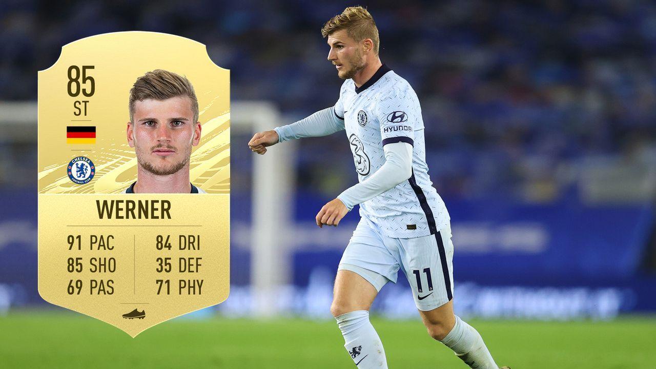 Schnellsten Spieler Fifa 16