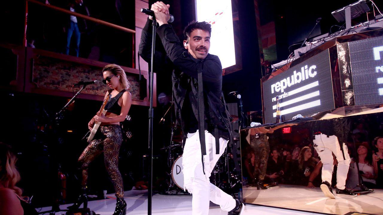 Joe Jonas – Musiker und Schauspieler - Bildquelle: Getty Images