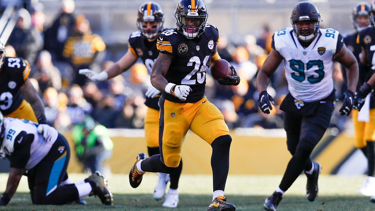 Baltimore Ravens: RB Le'Veon Bell - Bildquelle: Getty Images