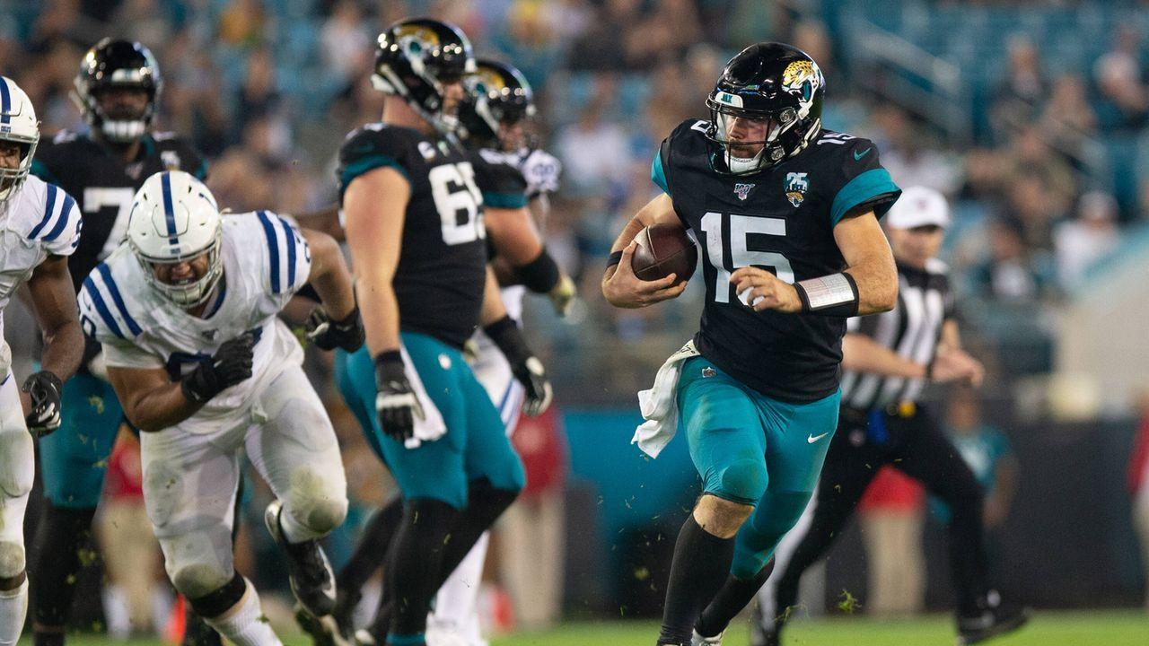 Indianapolis Colts at Jacksonville Jaguars - Bildquelle: imago images/Icon SMI