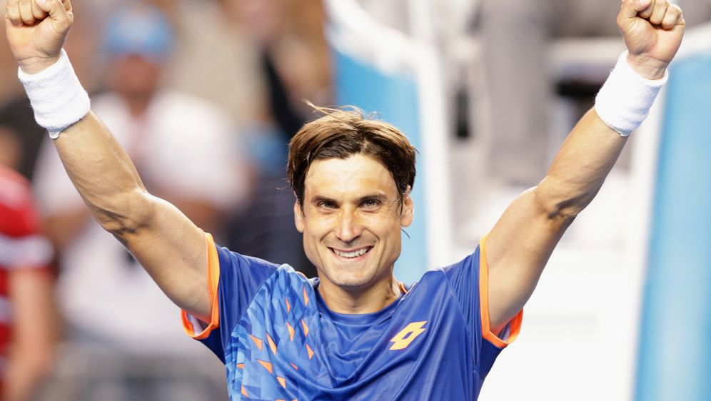 Der 38-jährige Ferrer wird vorerst neuer Trainer von Tennis-Star Zverev - Bildquelle: 2016 Getty Images