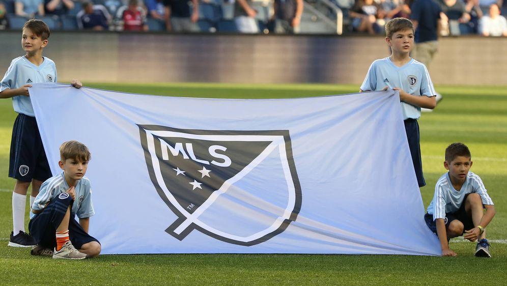 Die MLS wird 2022 auf 28 Teams aufgestockt - Bildquelle: imago