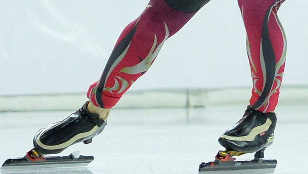 Eisschnelllauf-WM 2024 in Inzell - Bildquelle: FIROFIROSID