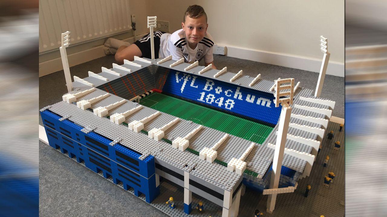 VfL Bochum - Bildquelle: Twitter @awaydayjoe