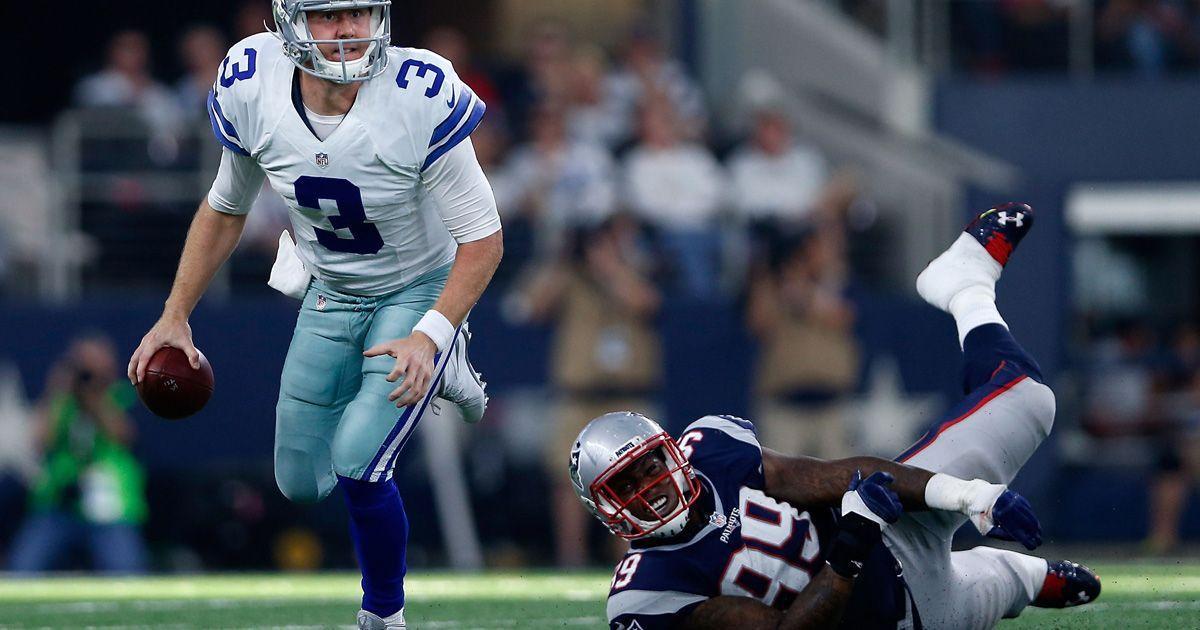 New England Patriots: Dominique Easley (Defensive End, 29. Pick 2014) - Bildquelle: getty