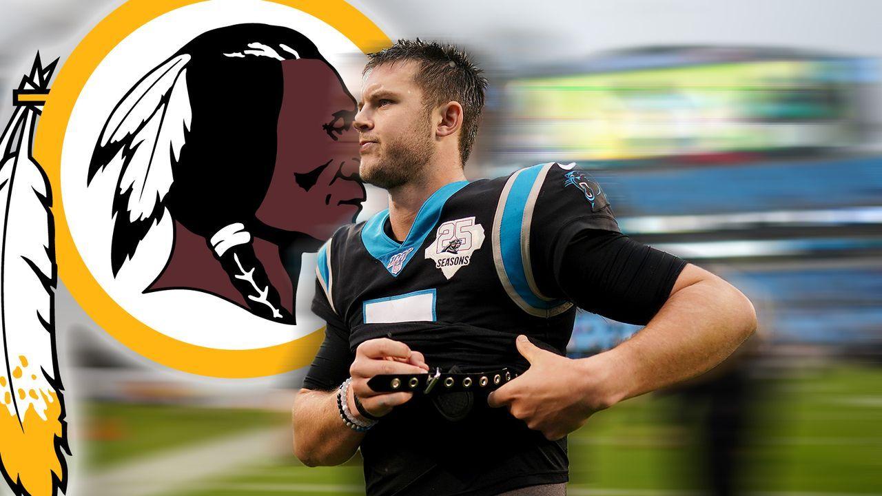 Kyle Allen (Washington Redskins) - Bildquelle: Getty Images