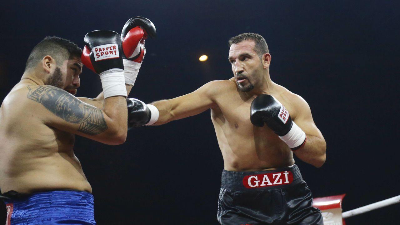 Die bewegte Karriere des Firat Arslan 10 - Bildquelle: imago sportfoto