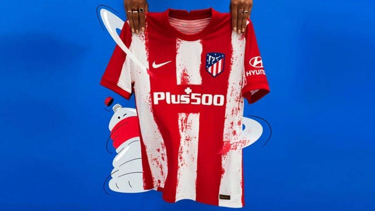 Atletico Madrid - Bildquelle: Atletico de Madrid