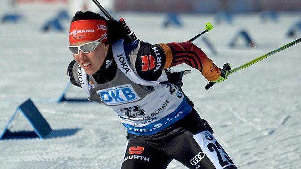 Biathlon Einzel Regeln
