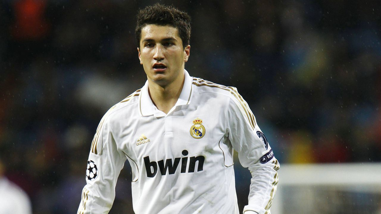 Nuri Sahin (ehemals Real Madrid) - Bildquelle: 2011 Getty Images