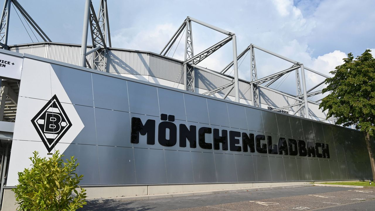 Platz 5: Borussia Mönchengladbach  - Bildquelle: imago images / Team 2