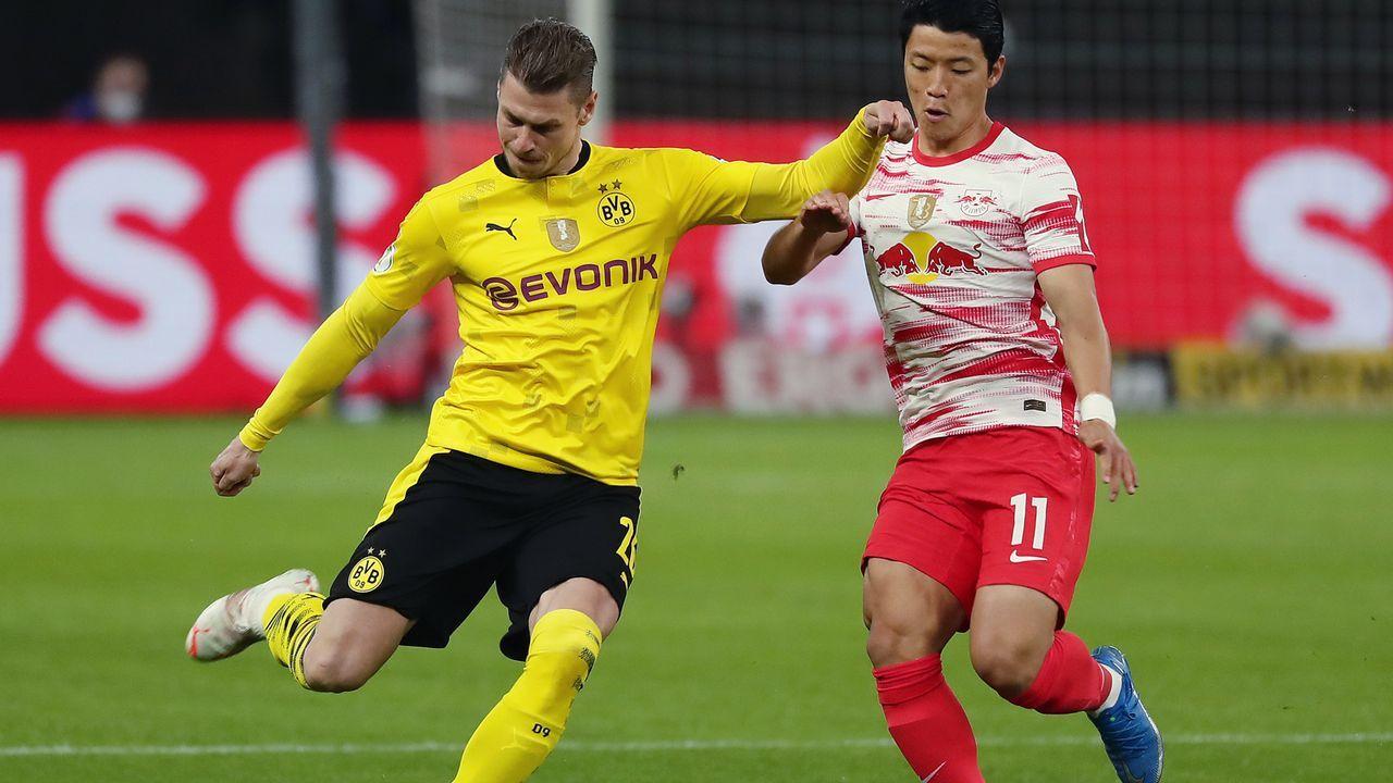 Lukasz Piszczek (seit 2010 bei Borussia Dortmund) - Bildquelle: 2021 Getty Images