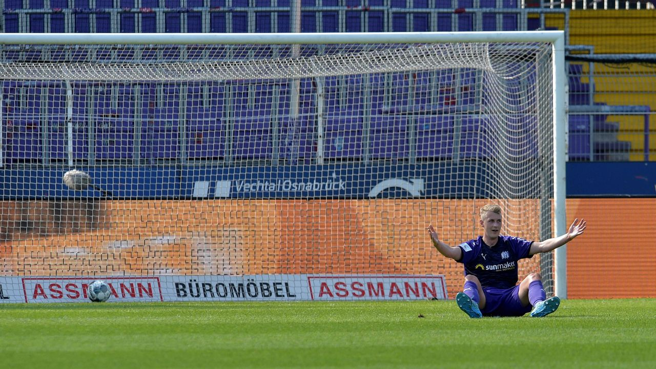 3. Die Gegner schießen den HSV in die Bundesliga - Bildquelle: imago images/pmk