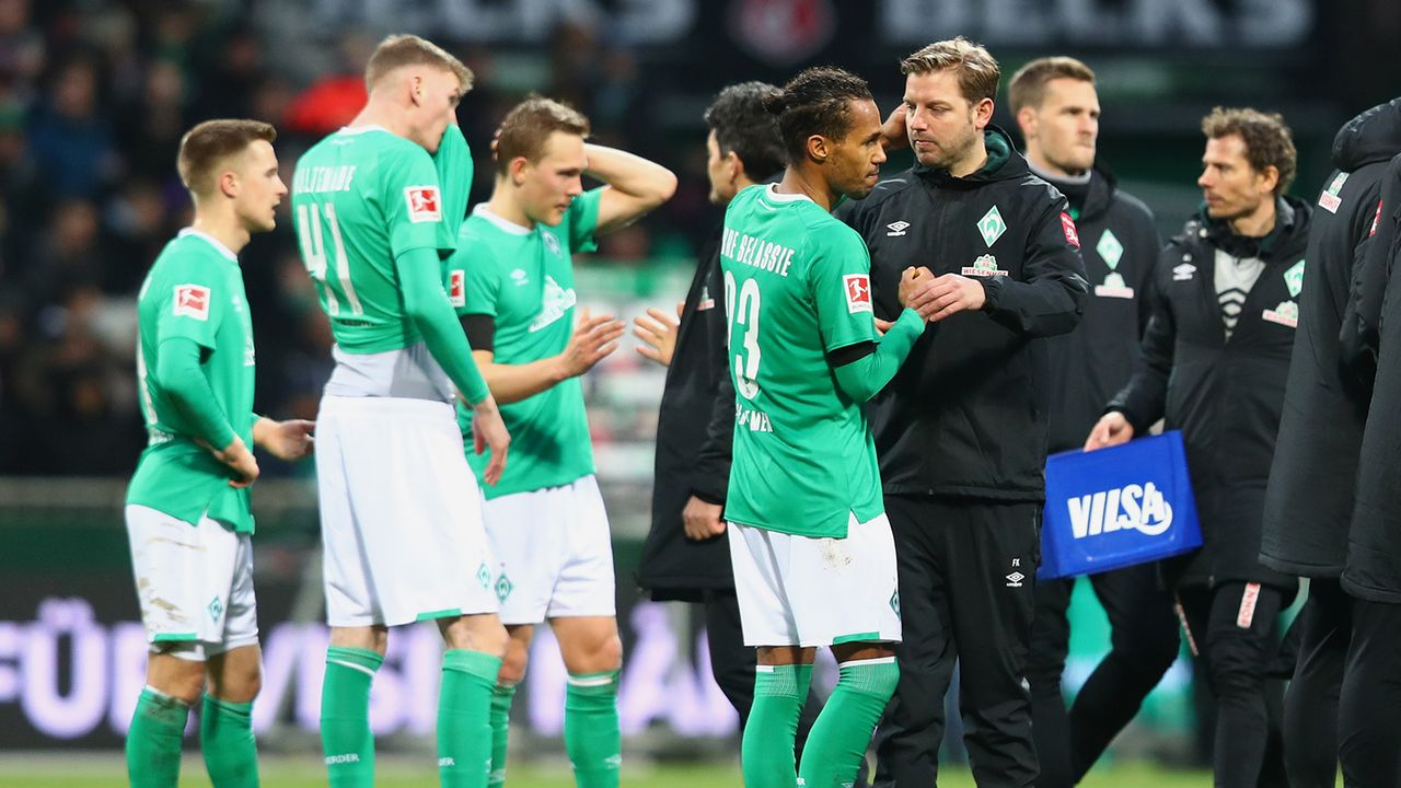 Bundesliga (Deutschland) - Bildquelle: Getty Images