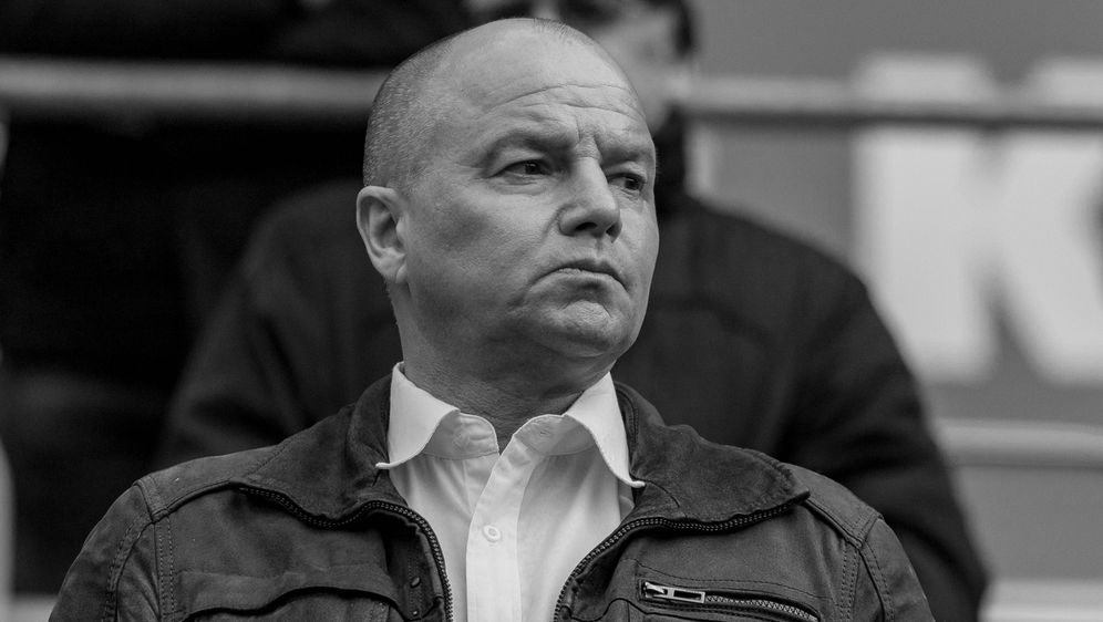 DDR-Auswahlspieler Jörg Stübner verstorben - Bildquelle: PIXATHLONPIXATHLONSID