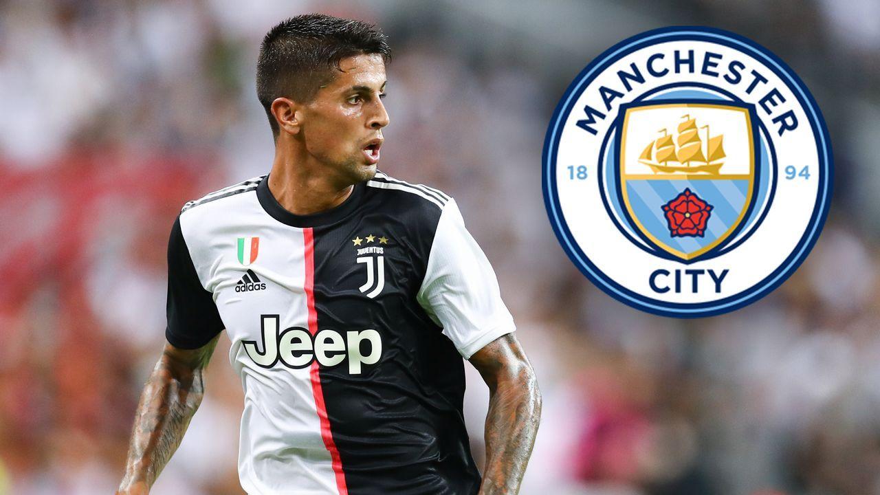 Joao Cancelo (Manchester City) - Bildquelle: Getty Images
