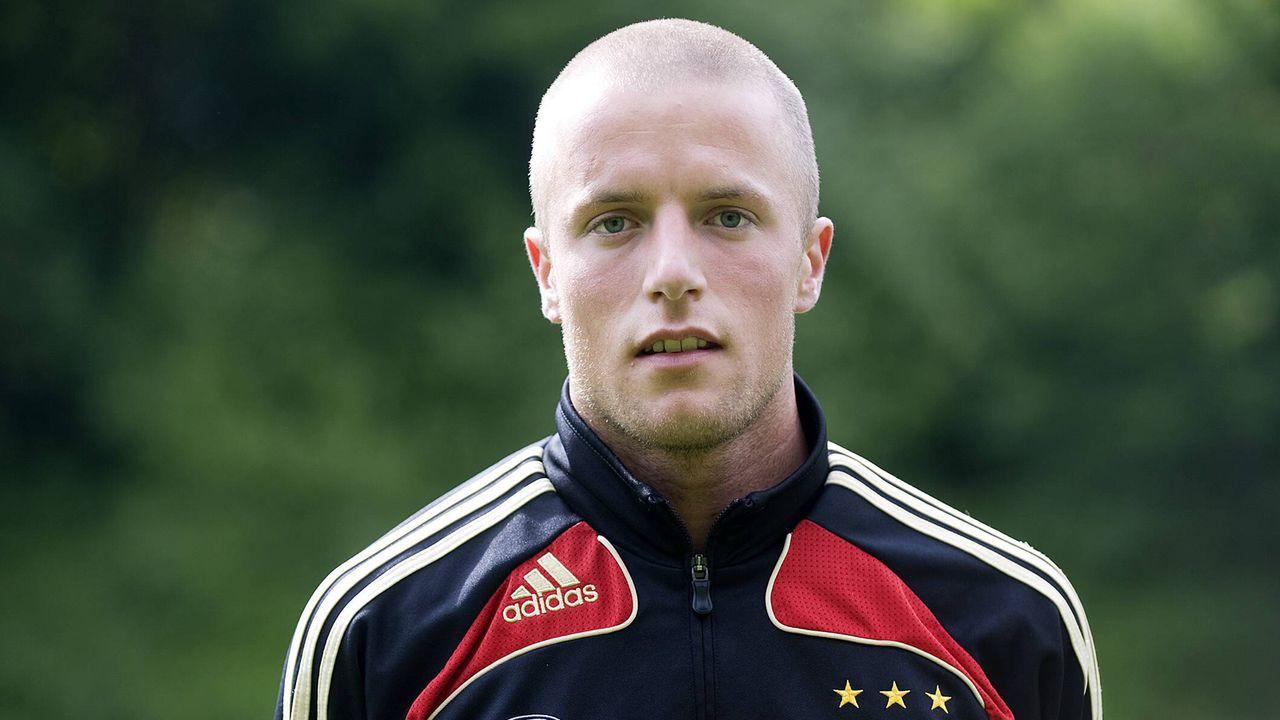Daniel Adlung - Bildquelle: imago sportfotodienst