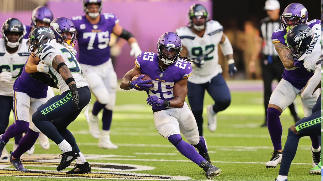 Verlierer: Defense der Seattle Seahawks - Bildquelle: Getty Images