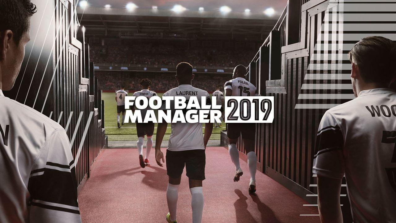 Football Manager 2019: Einblicke in die Beta - Bildquelle: SEGA