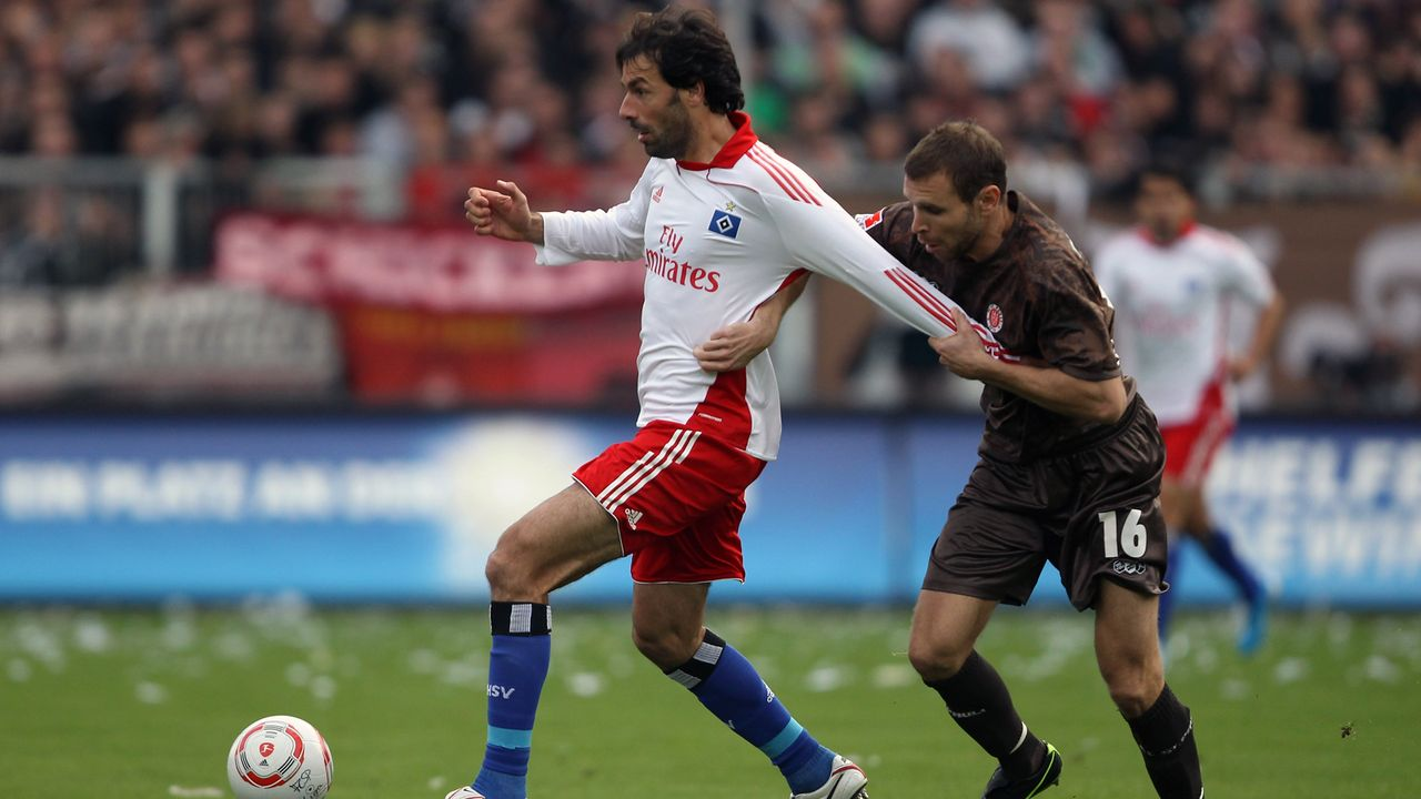Hamburg: Hamburger SV und FC St. Pauli - Bildquelle: 2010 Getty Images