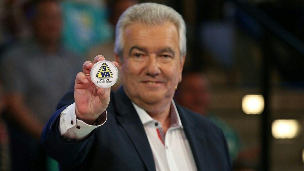 DFB-Pokal: Delmenhorst will Heimrecht an Werder abgeben - Bildquelle: FIROFIROSID