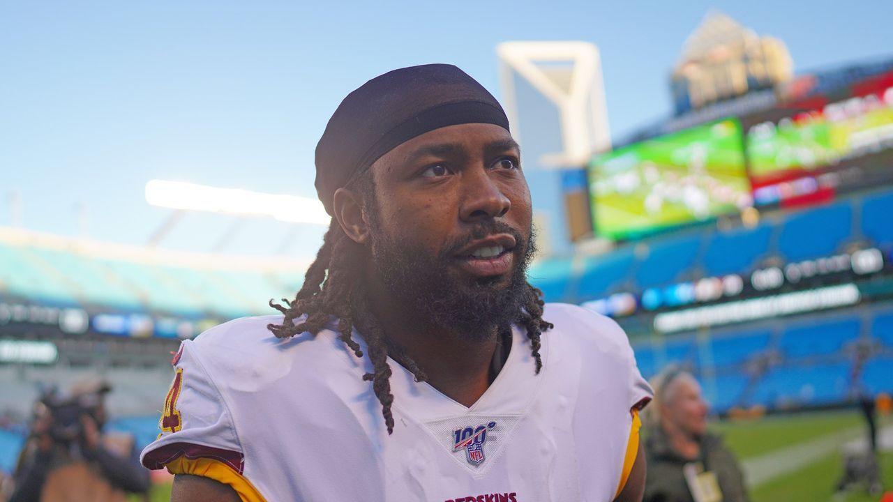 Josh Norman (Washington Redskins)  - Bildquelle: 2019 Getty Images