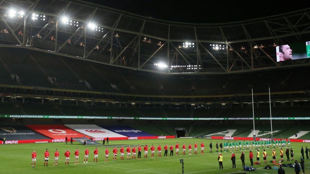 Ob in Dublin EM-Spiele stattfinden, ist fraglich - Bildquelle: AFPPOOLSID