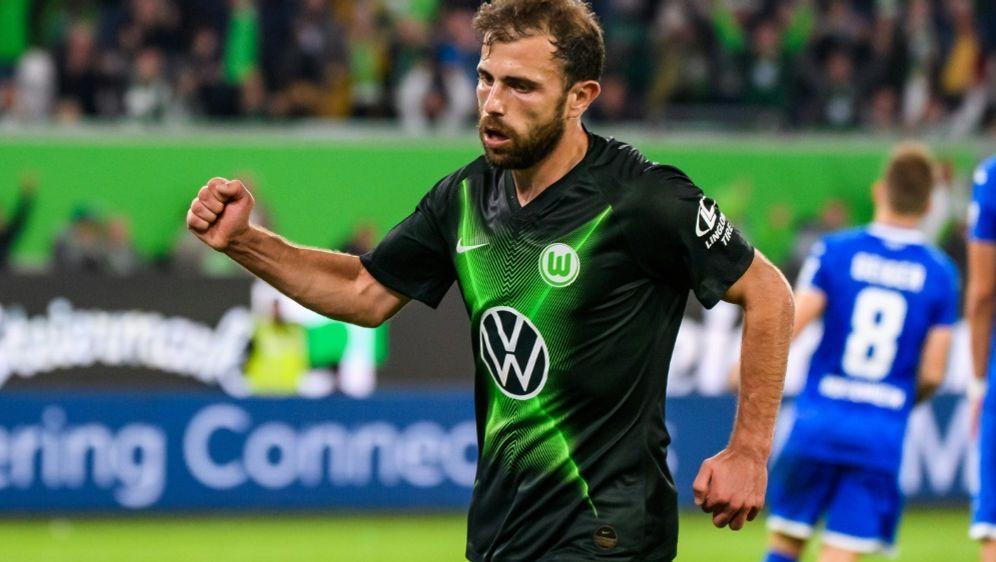 Mehmedi steht gegen Frankfurt wieder im Kader - Bildquelle: PIXATHLONPIXATHLONSID