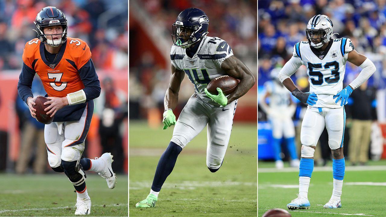 Für jede Position: Die Breakout-Kandidaten der kommenden Saison - Bildquelle: Getty Images