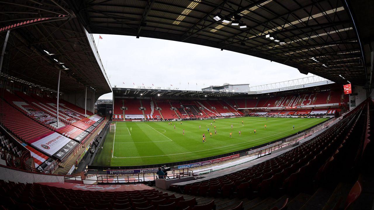 Sheffield United – Leicester City (Sonntag 15.15 Uhr) - Bildquelle: 2020 Getty Images
