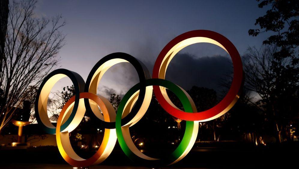Tokio-Spiele sollen am 23. Juli beginnen - Bildquelle: AFPSIDBEHROUZ MEHRI