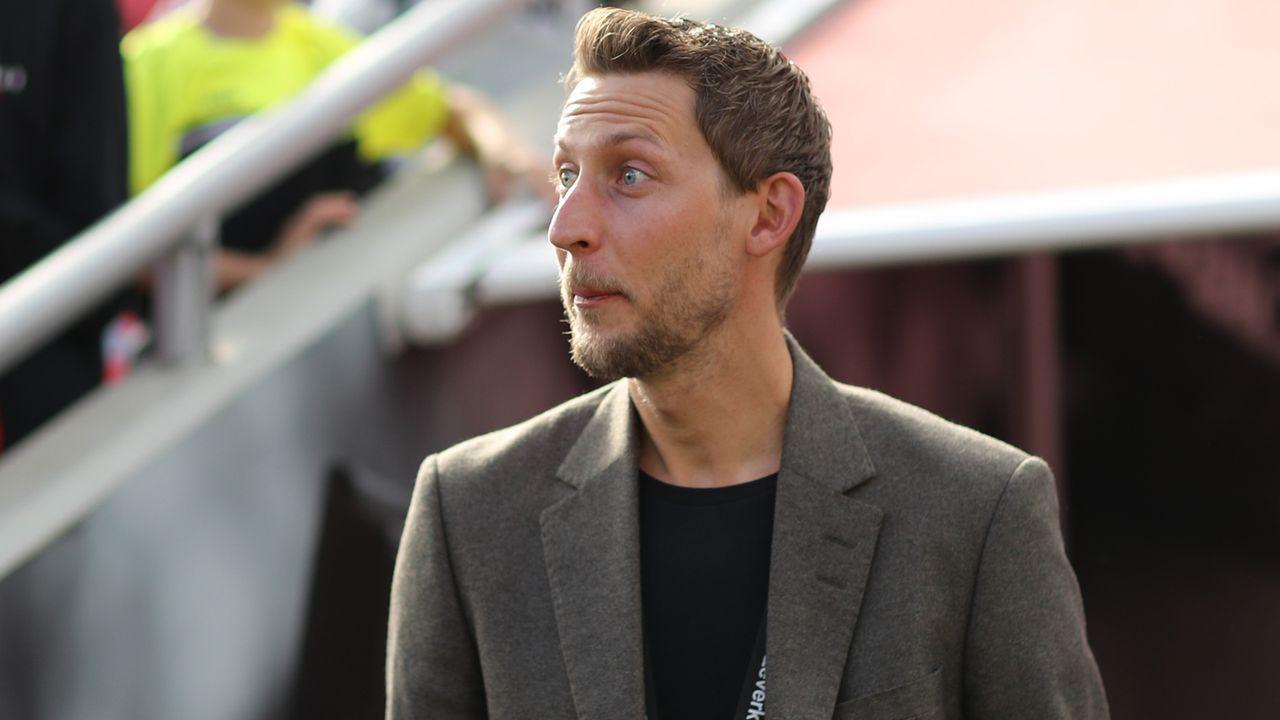 Stefan Kießling (Bayer Leverkusen, Assistent der Geschäftsführung) - Bildquelle: 2019 Getty Images