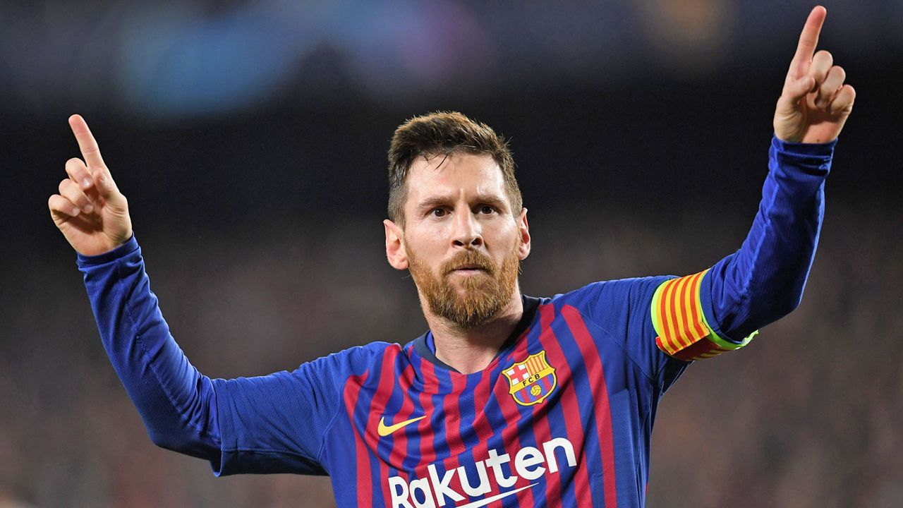 Die Karriere-Rekorde des Lionel Messi - Bildquelle: 2019 Getty Images