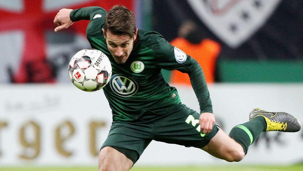 Wechselt von Wolfsburg zu Twente Enschede: Paul Verhaegh - Bildquelle: Getty
