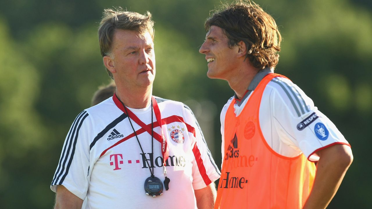 Wechsel zum FC Bayern - Bildquelle: getty