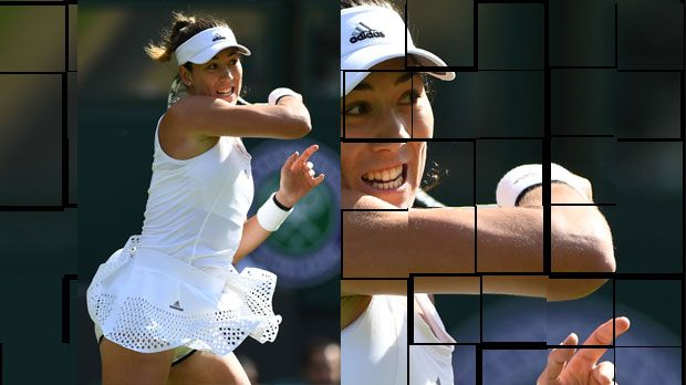 Garbine Muguruza - Bildquelle: 2016 Getty Images