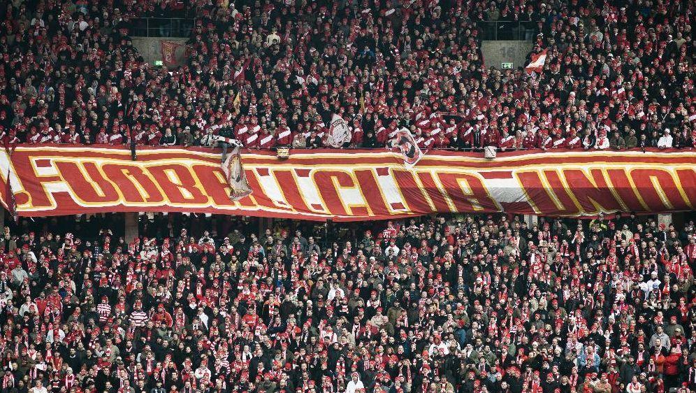 Fans von Union Berlin planen RB-Protestaktionen - Bildquelle: SID-SID-FIRO