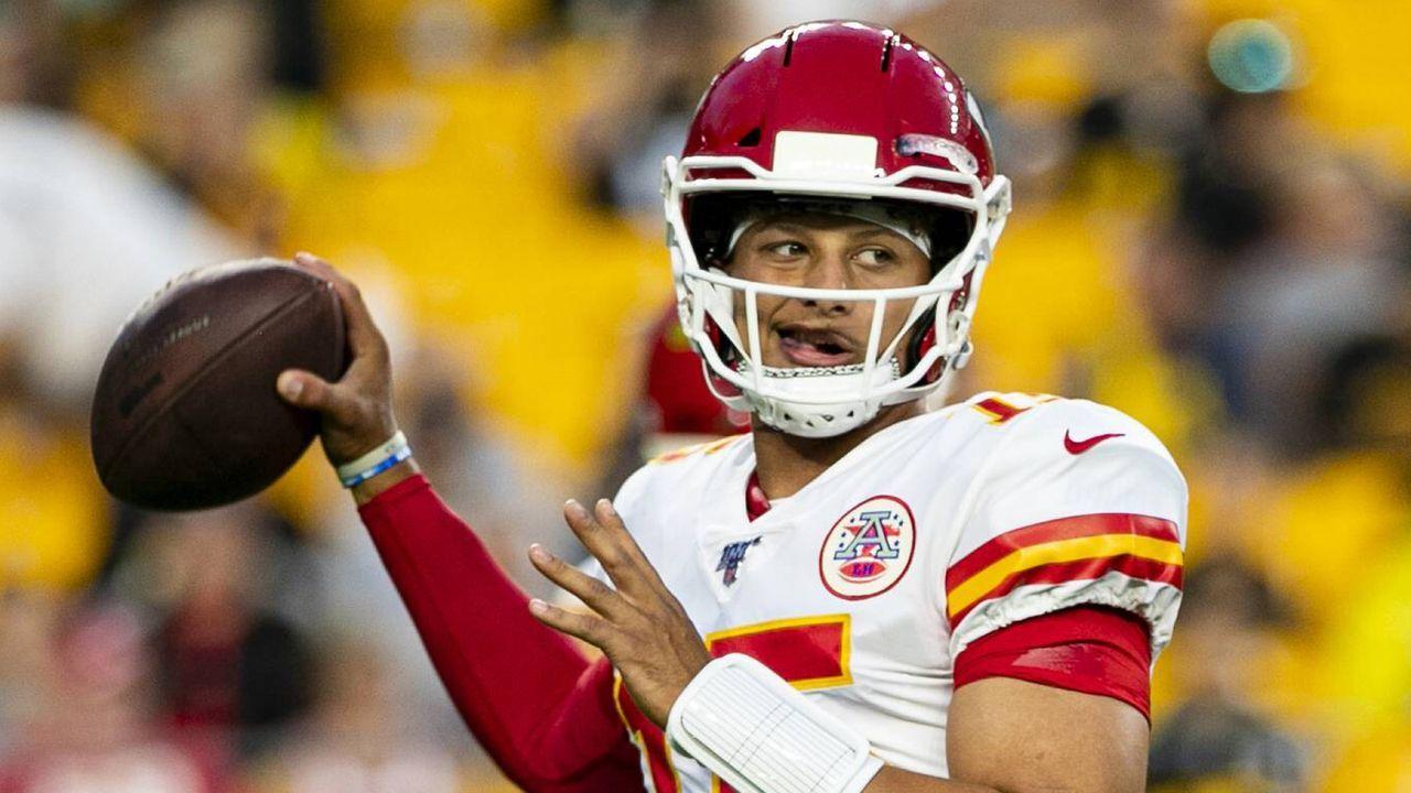 NFL 2019: Die etwas anderen Wetten zur Regular Season - Bildquelle: imago images / Icon SMI