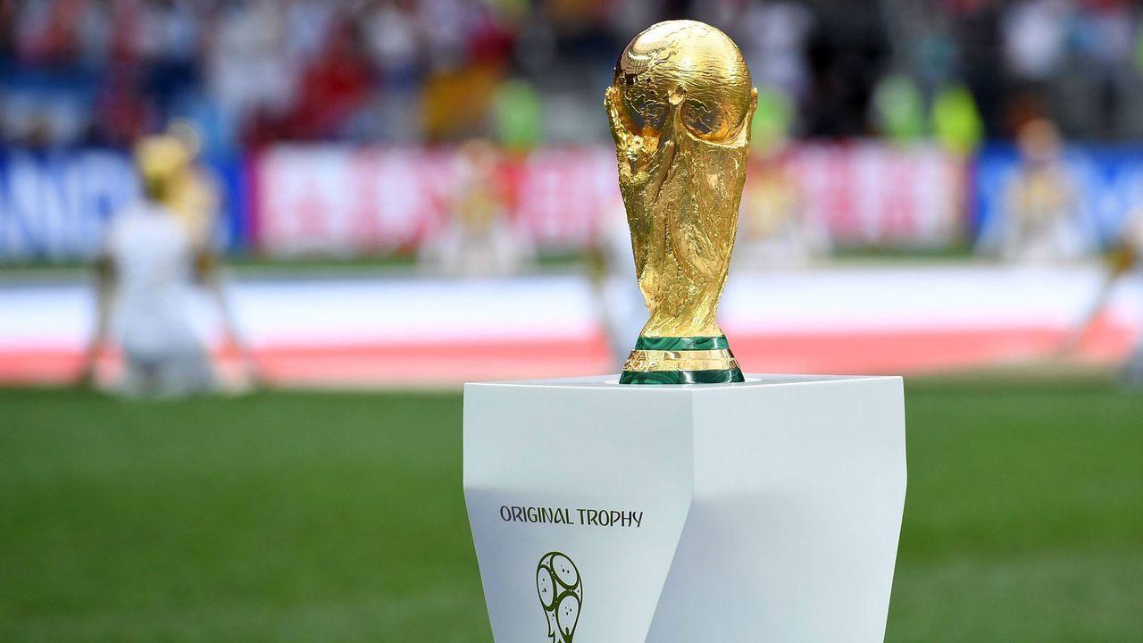Fußball-Weltmeisterschaft 2030