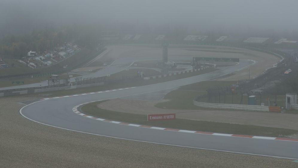 Die ADAC GT Masters finden nicht am Nürburgring statt - Bildquelle: AFPPOOLSIDRONALD WITTEK