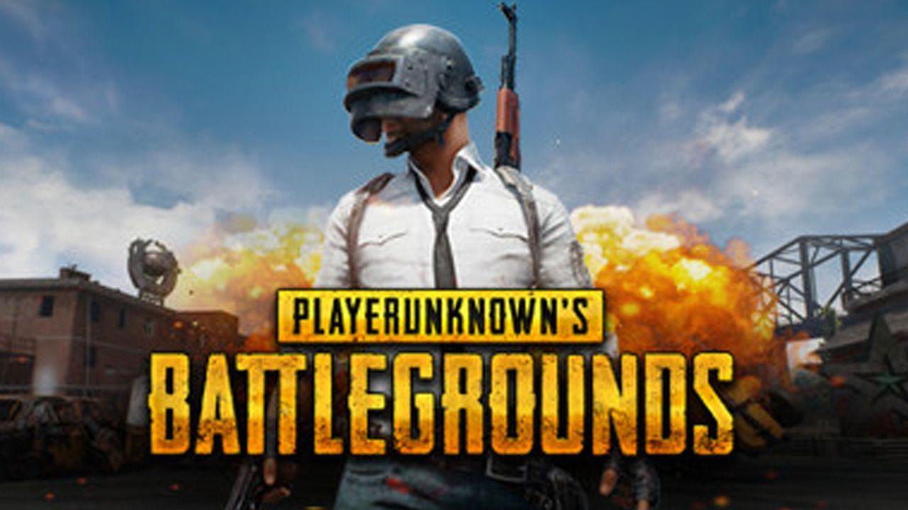Platz 10: Playunknows battleground