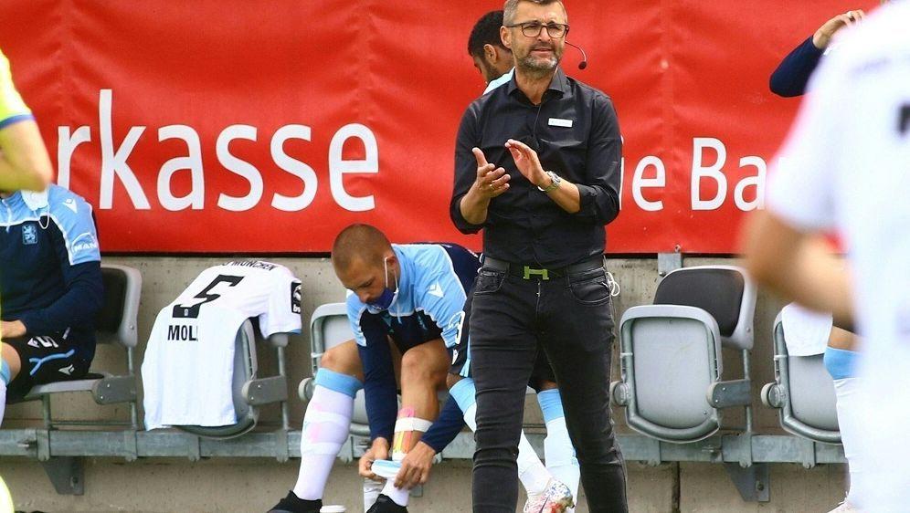 Köllner und die Löwen spielen 1:1 gegen Köln - Bildquelle: FIROPOOLFIROPOOLSID