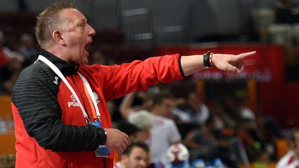 Trainer Hsv Handball