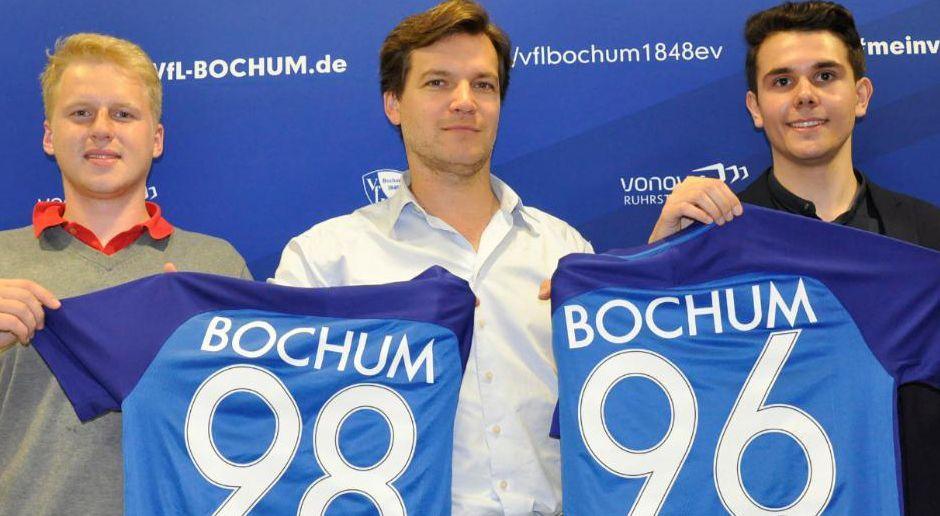 VfL Bochum - Bildquelle: VfL Bochum