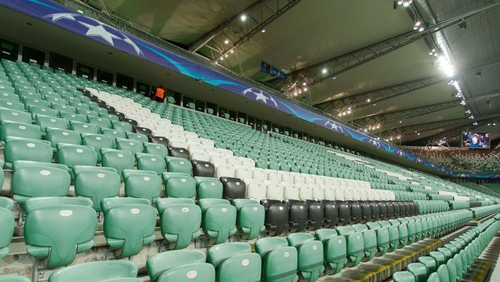 Bulgarischer Verband mit Strafen durch die UEFA belegt - Bildquelle: FIROFIROSID