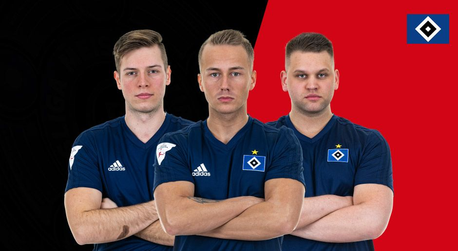 Hamburger SV - Bildquelle: DFL