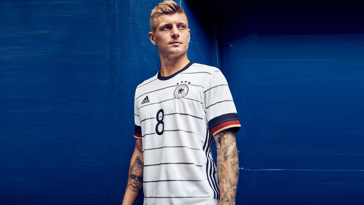 Germany - Bildquelle: adidas