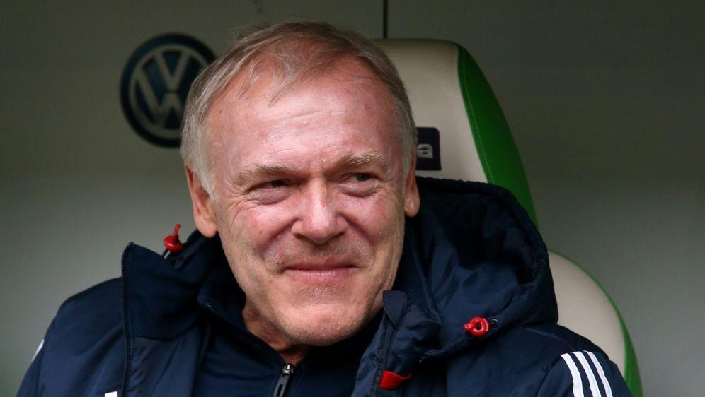 Hermann Gerland wird Co-Trainer von Hansi Flick - Bildquelle: PIXATHLONPIXATHLONSID